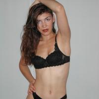 Private Nacktaufnahmen