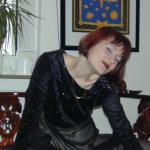 Sehr scharfe Bilder! Tanja missbraucht ihren Absatz Anal